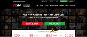 Read more about the article Review Broker XM Malaysia 2021